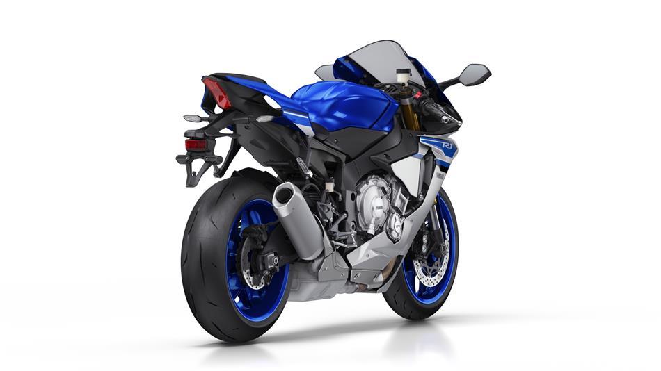 Yzf r1 2016 motorcycles yamaha motor uk for Yamaha r1 2016 price