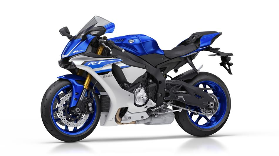 Yzf R1 2016 Motorcycles Yamaha Motor Uk