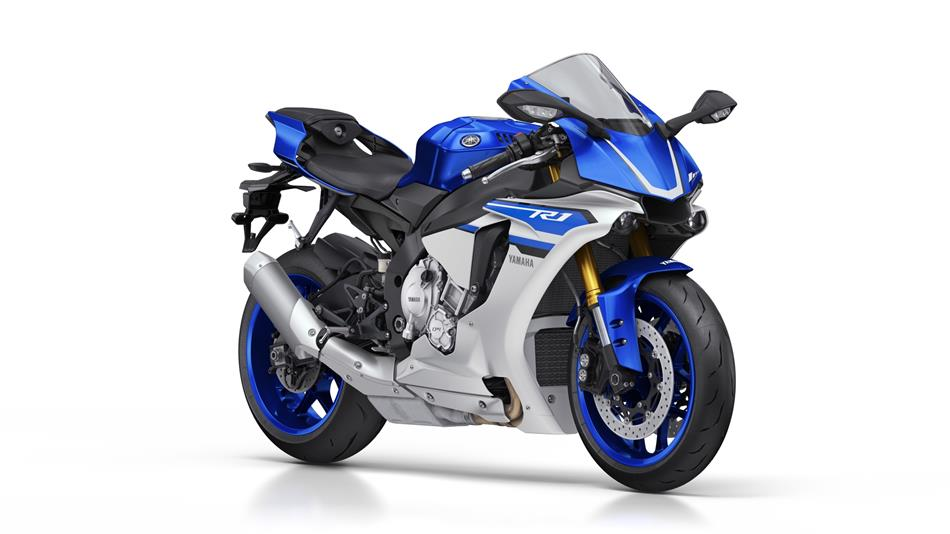 Image result for Yamaha YZF R1