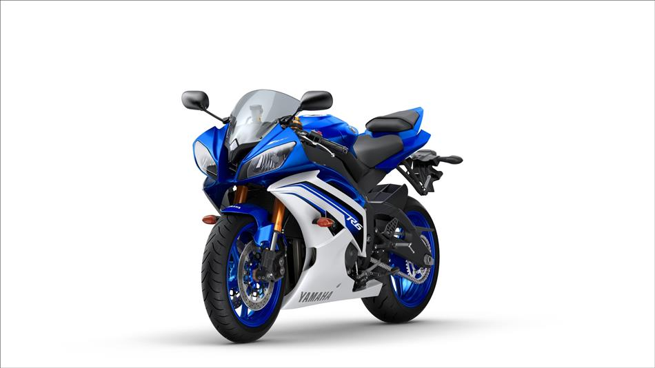 YZF-R6 2016 - Motorcycles - Yamaha Motor UK