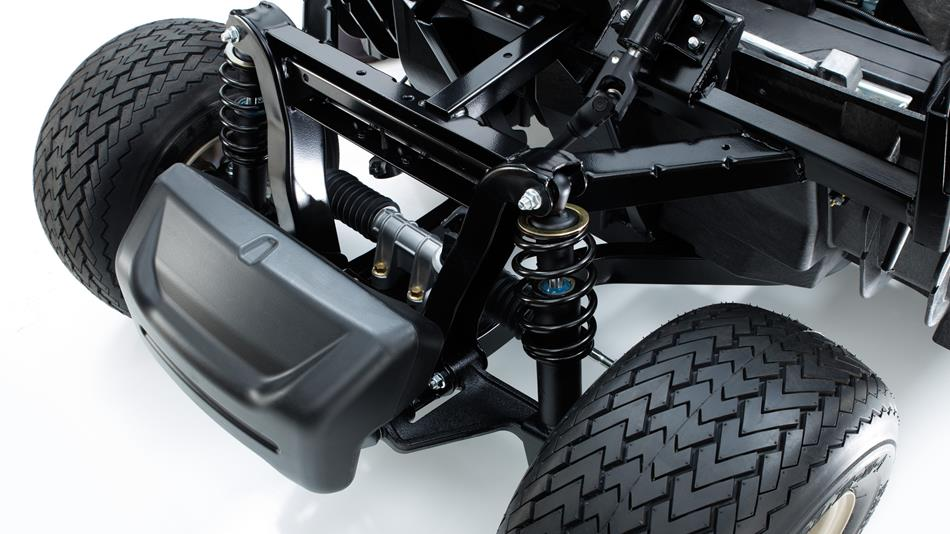 Drive2 Ptv Efi 2017 Features Amp Techspecs Golf Carts