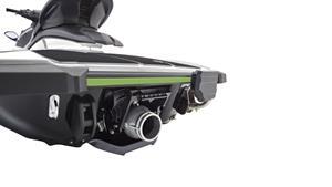Hyper-Flow Hochdruck-Jetpumpe - damit die Leistung auch im Wasser umgesetzt wird