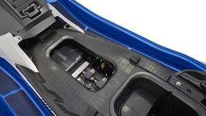 Neuer Yamaha TR-1 Motor - leistungsstarker 3-Zylindermotor mit 1.049 cm³