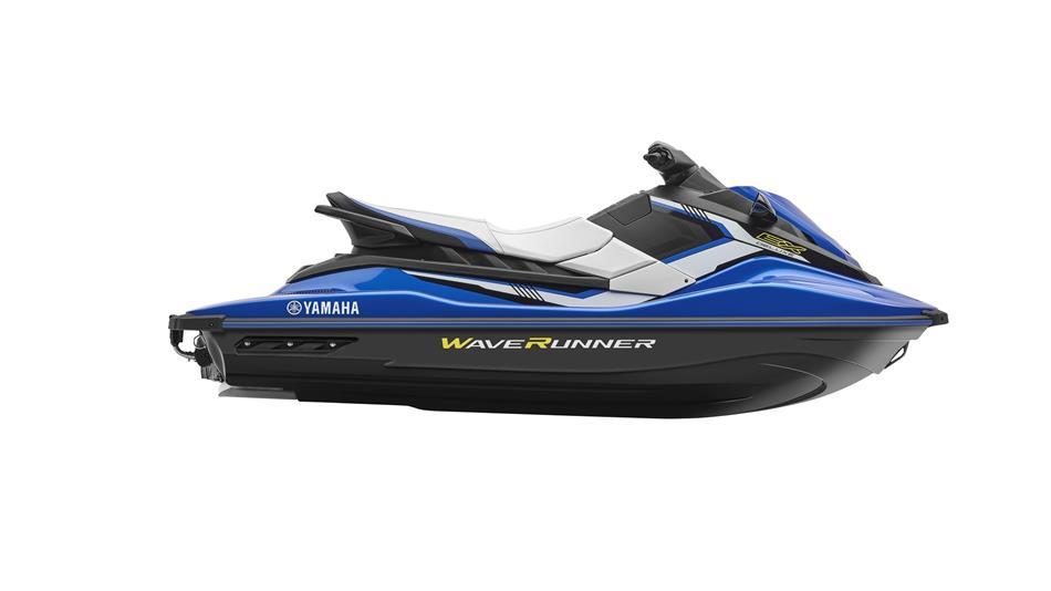 Yamaha Vx Deluxe >> EX Deluxe 2017 - Waverunners - Yamaha Motor France