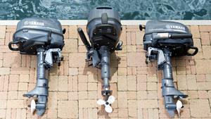Système de stockage à trois positions contre les fuites d'huile