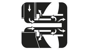 Sistema Dual-Thrust: máxima potencia de avance y retroceso