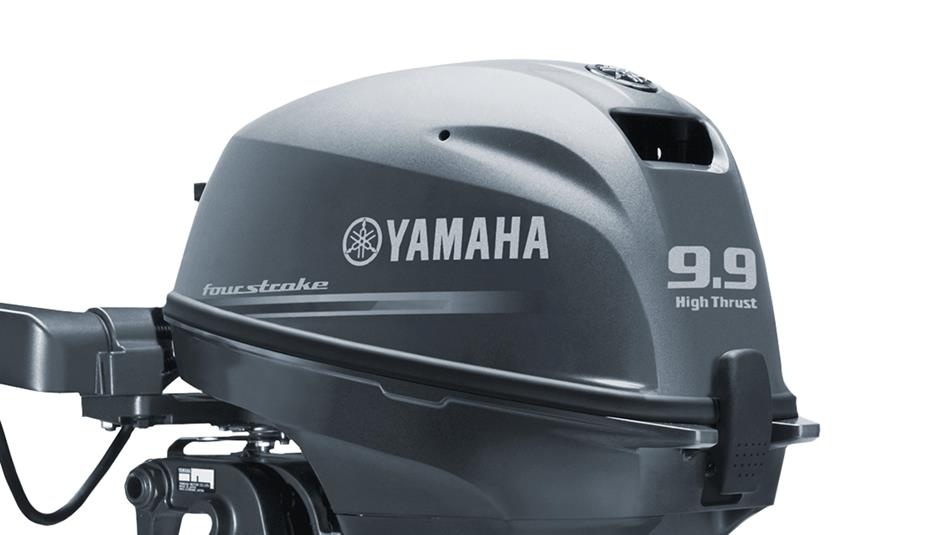 Yamaha   High Thrust Specs