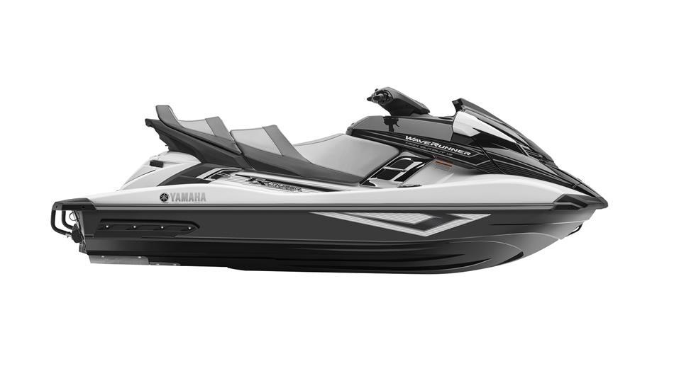 Fx cruiser high output 2017 waverunners yamaha motor uk for Yamaha fx cruiser
