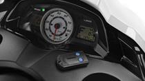 Daljinsko zaključavanje i način rada Low-RPM Mode™