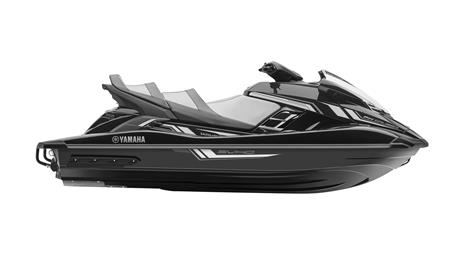 Waverunner haute performance