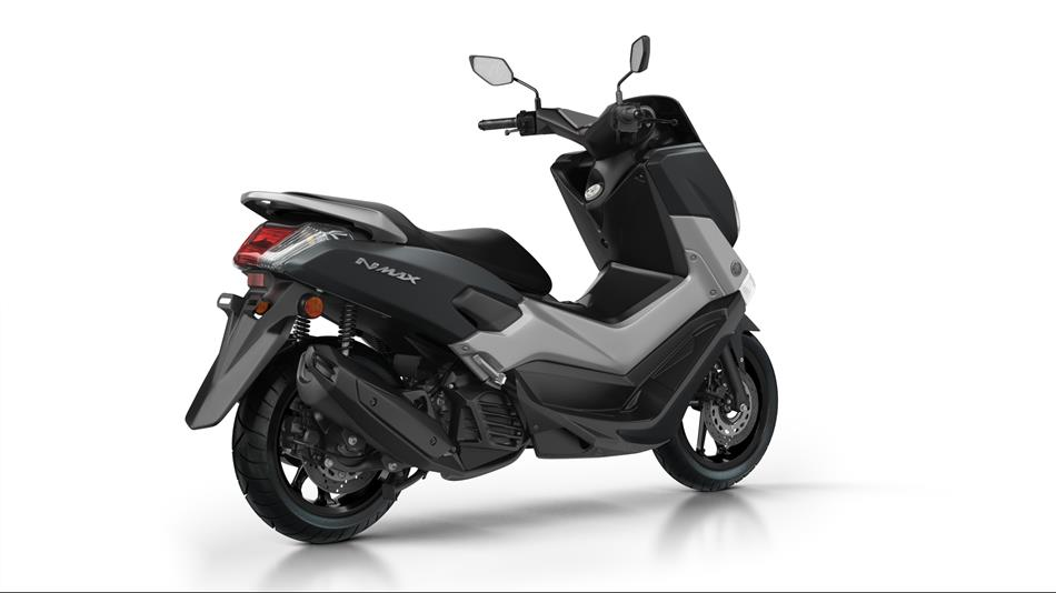 nmax 125 2017 scooters yamaha motor uk. Black Bedroom Furniture Sets. Home Design Ideas