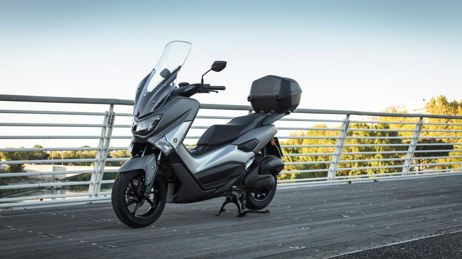 Nmax 155 2017 Accessories Scooters Yamaha Motor Europe