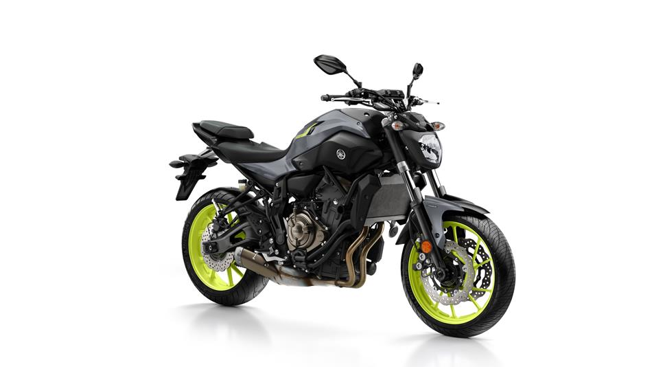 Image result for Yamaha Hyper Naked
