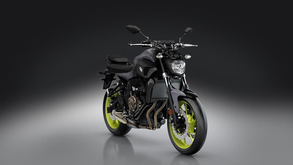 mt 07 2017 moto yamaha motor france. Black Bedroom Furniture Sets. Home Design Ideas