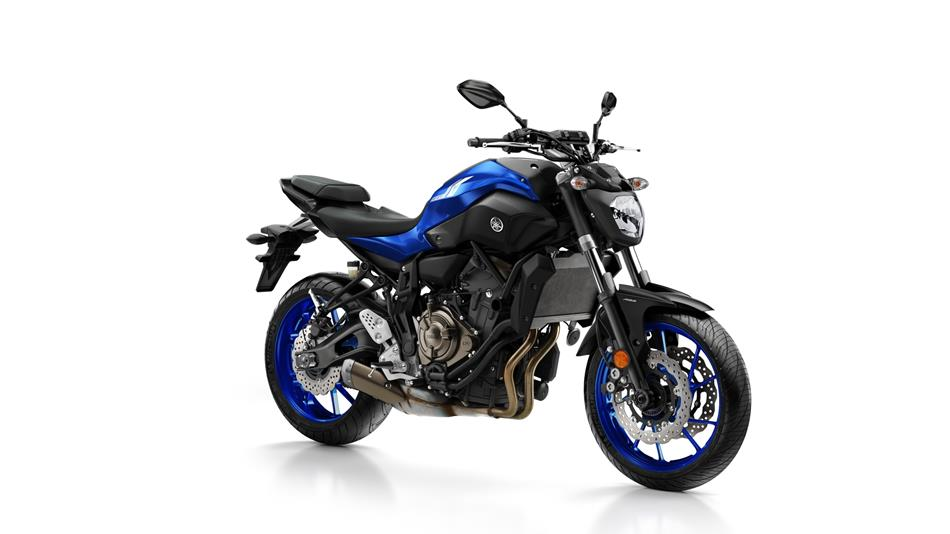 Mt 07 2017 moto yamaha motor france for Yamaha mt 200