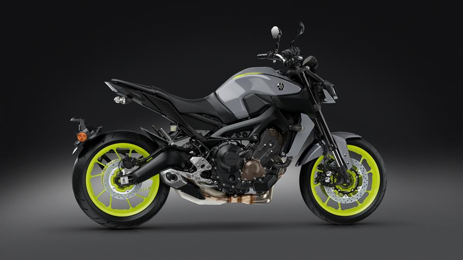 mt 09 abs 2017 motocicli yamaha motor italia. Black Bedroom Furniture Sets. Home Design Ideas