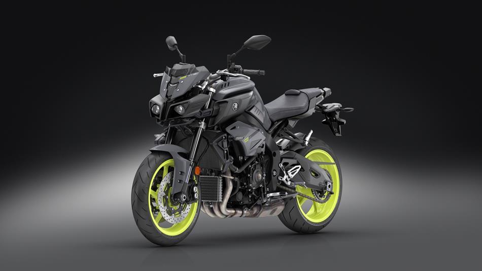 Yamaha Motorcycles Sport Tourer