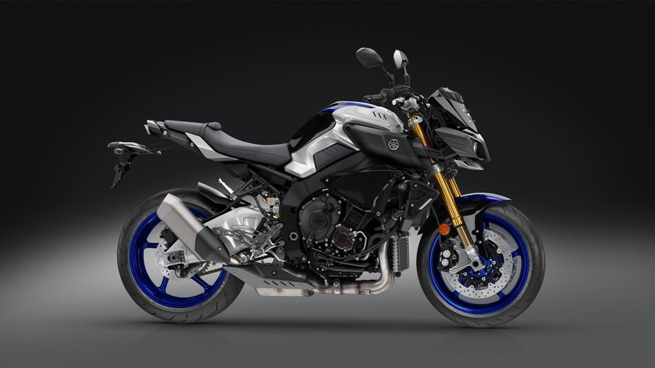 Moto Mt 10 Yamaha – Idée d'image de moto