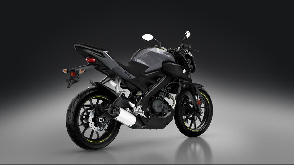 mt 125 2017 motorcycles yamaha motor t rkiye. Black Bedroom Furniture Sets. Home Design Ideas
