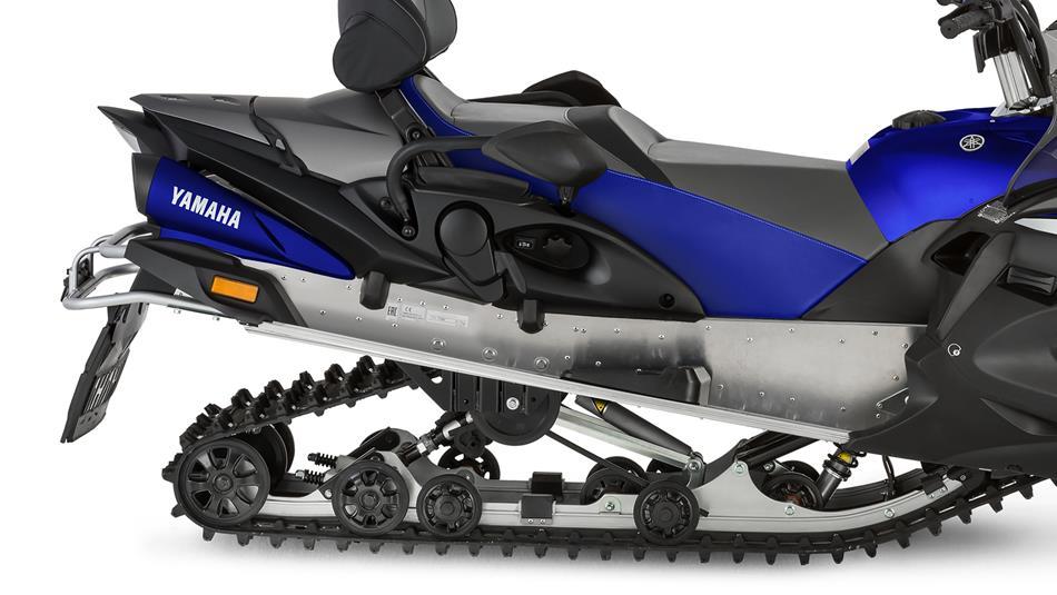 Rsventure tf 2017 features techspecs snowmobiles for 2017 yamaha snowmobiles