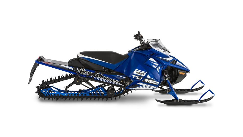 Yamaha Youth Snowmobile