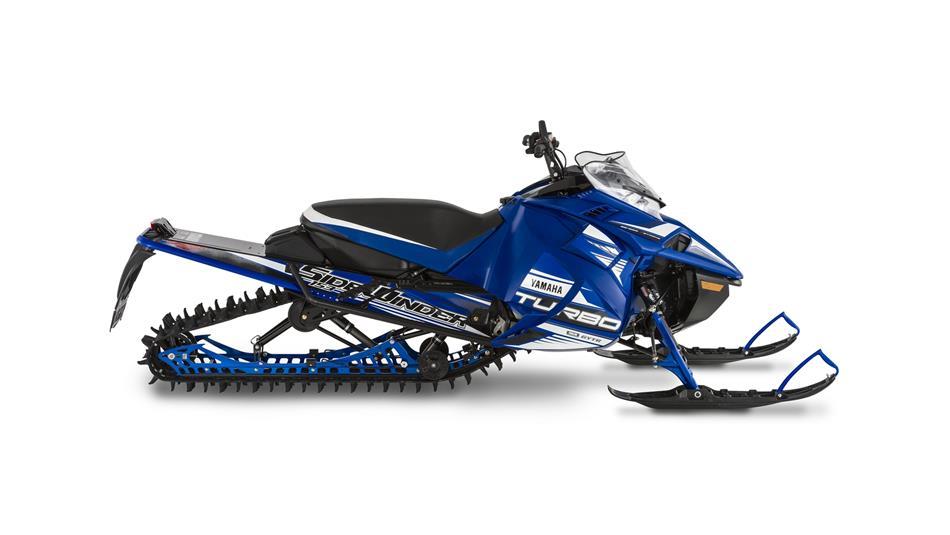 Yamaha rumors autos post for 2017 yamaha snowmobiles