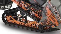 Stražnji ovjes Dual Shock za stabilnost i upravljanje