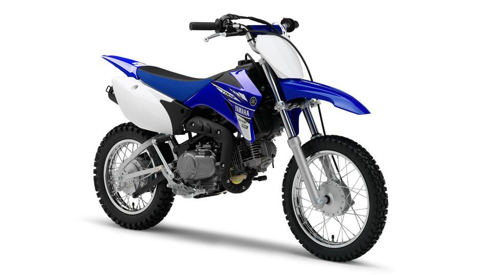 Yamaha Ttr Cc