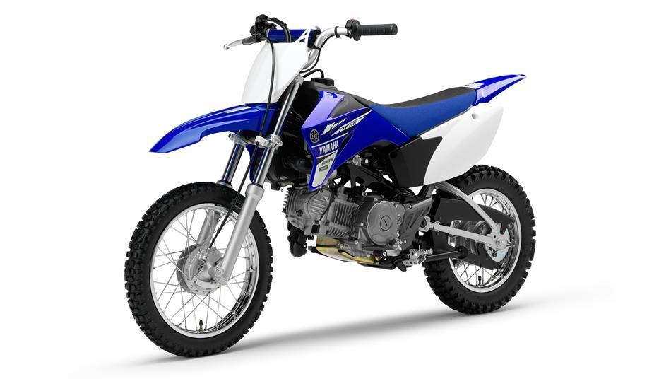 Tt r110e 2017 moto yamaha motor france for 2017 yamaha tt r50e