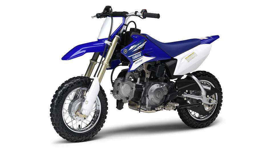 Tt r50e 2017 motorr der yamaha motor deutschland gmbh for 2017 yamaha tt r50e