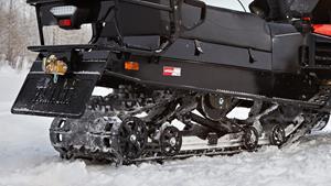 Stražnji ovjes Dual-shock ProComfort