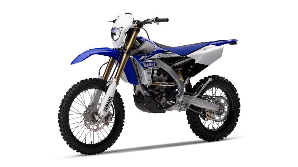 Yamaha Santo Domingo