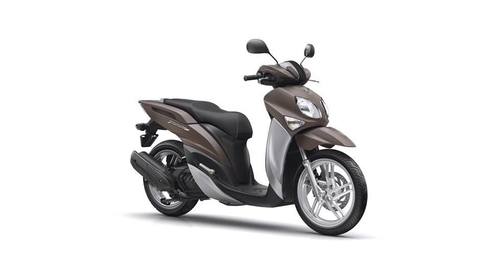 xenter 125 2017 scooter yamaha motor italia. Black Bedroom Furniture Sets. Home Design Ideas