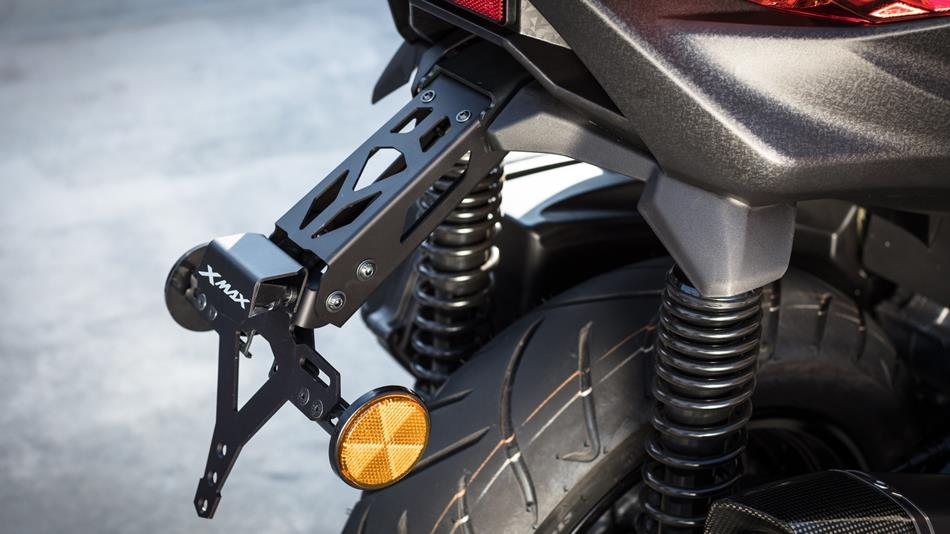 X Max 300 2017 Accessories Scooters Yamaha Motor Uk