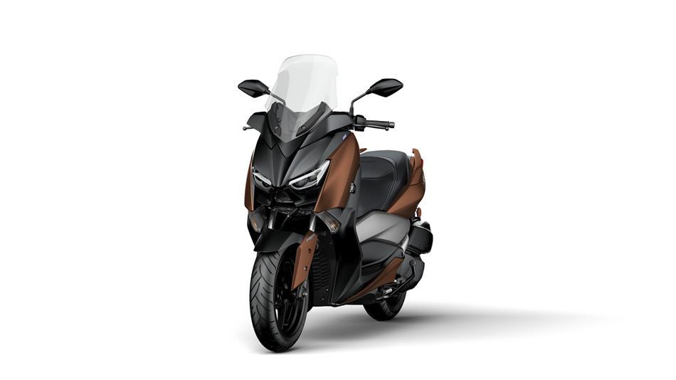 X max 300 2017 scooter yamaha motor belgique for Yamaha xmax 300