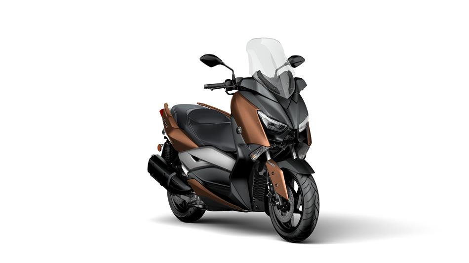 x max 300 2017 scooters yamaha motor espa a. Black Bedroom Furniture Sets. Home Design Ideas