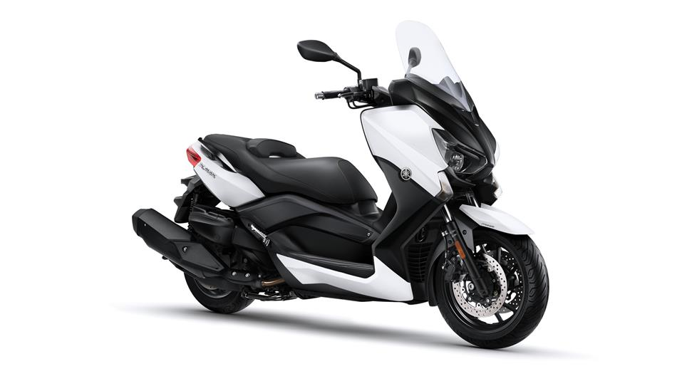 x max 400 abs 2017 scooter yamaha motor italia. Black Bedroom Furniture Sets. Home Design Ideas