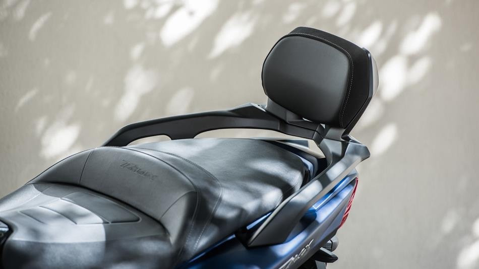 Tmax 2017 Accessories Scooters Yamaha Motor Uk