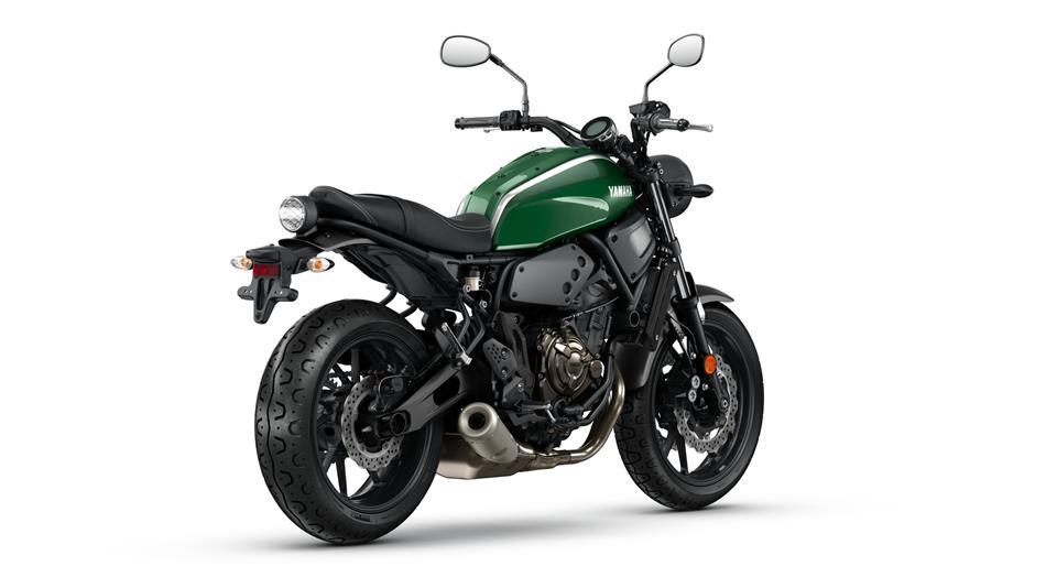 xsr700 abs 2017 moto yamaha motor france. Black Bedroom Furniture Sets. Home Design Ideas