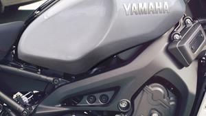 Motor de alto rendimiento tricilíndrico en línea con 850 cc
