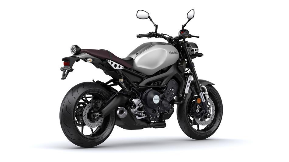 xsr900 2017 motocicletas yamaha motor espa a. Black Bedroom Furniture Sets. Home Design Ideas
