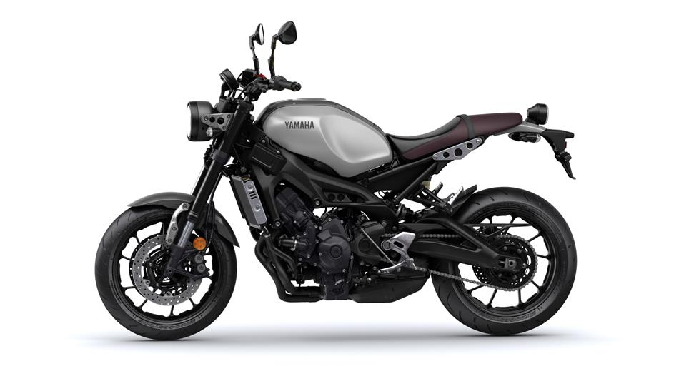 Xsr900 2017 motorcycles yamaha motor t rkiye for Yamaha xsr 900