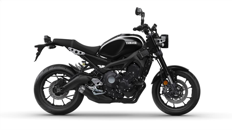 Hyper Sport 2017 >> XSR900 2017 - Motorräder - Yamaha Motor Deutschland GmbH