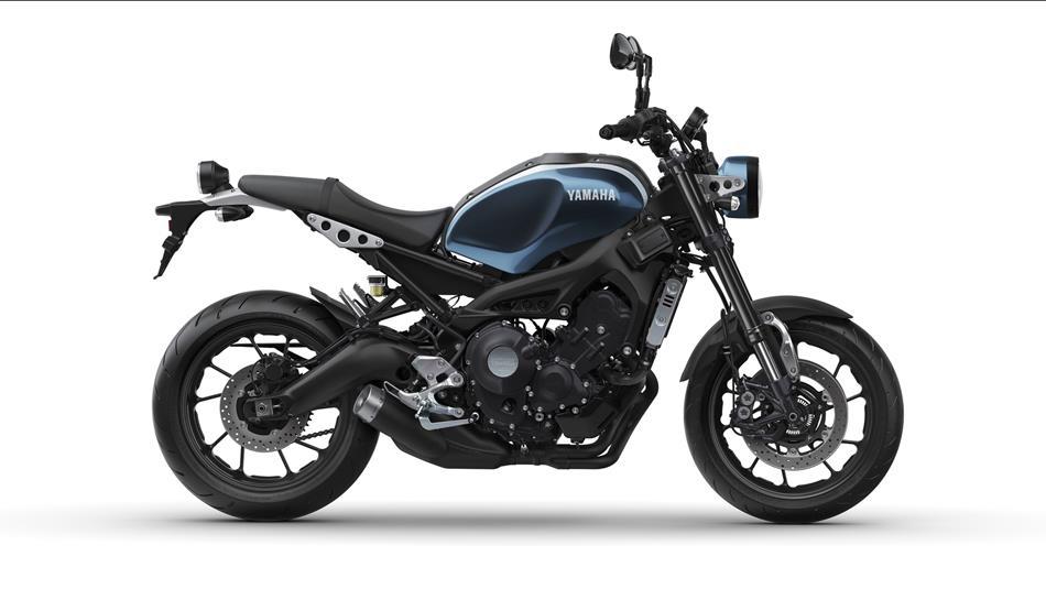 Hyper Sport 2017 >> XSR900 2017 - Moto - Yamaha Motor France