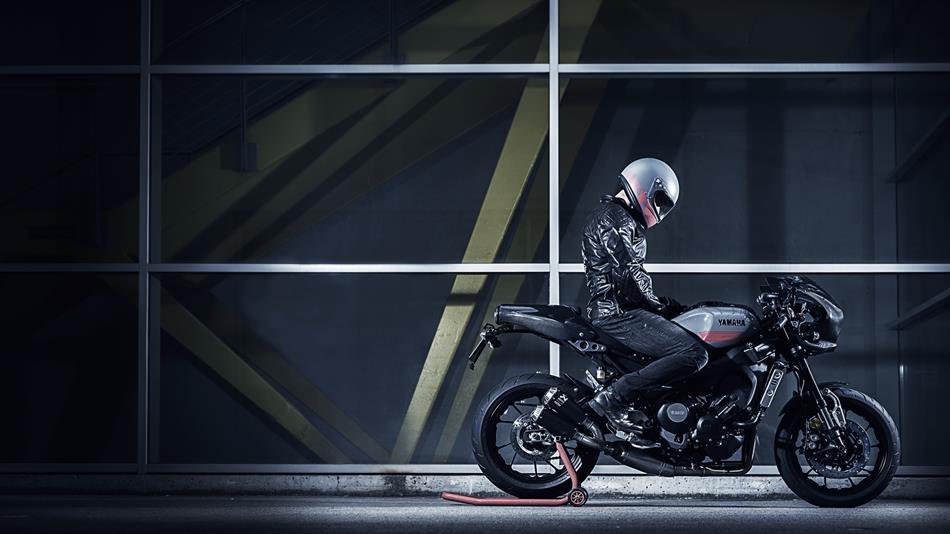 moto yamaha 900 abarth
