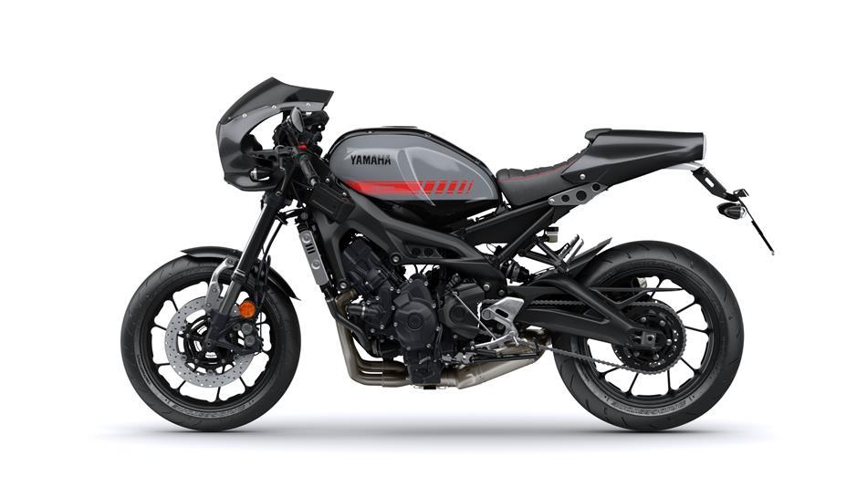 xsr900 abarth 2017 - motorcycles - yamaha motor uk