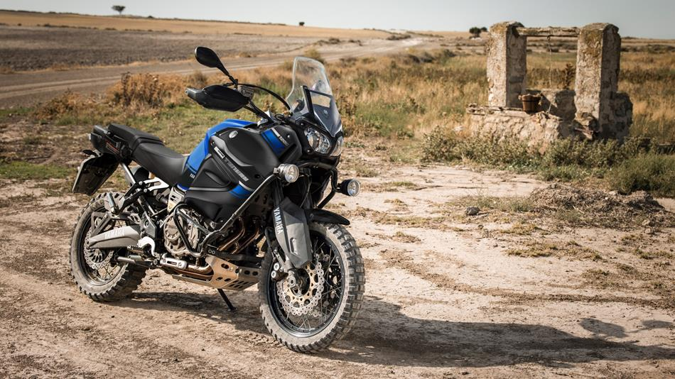 Xt1200z super t n r abs 2017 motoren yamaha motor for Yamaha adventure bike 2018
