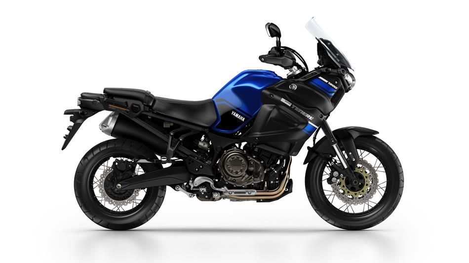 Xt1200z super t n r 2017 motorcycles yamaha motor uk for Yamaha 700 tenere