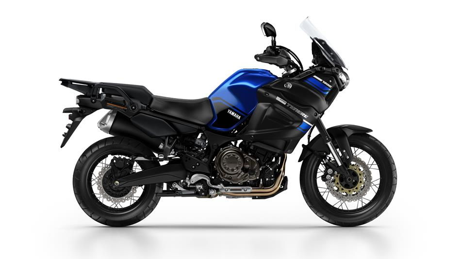 xt1200ze super t n r 2017 moto yamaha motor france. Black Bedroom Furniture Sets. Home Design Ideas