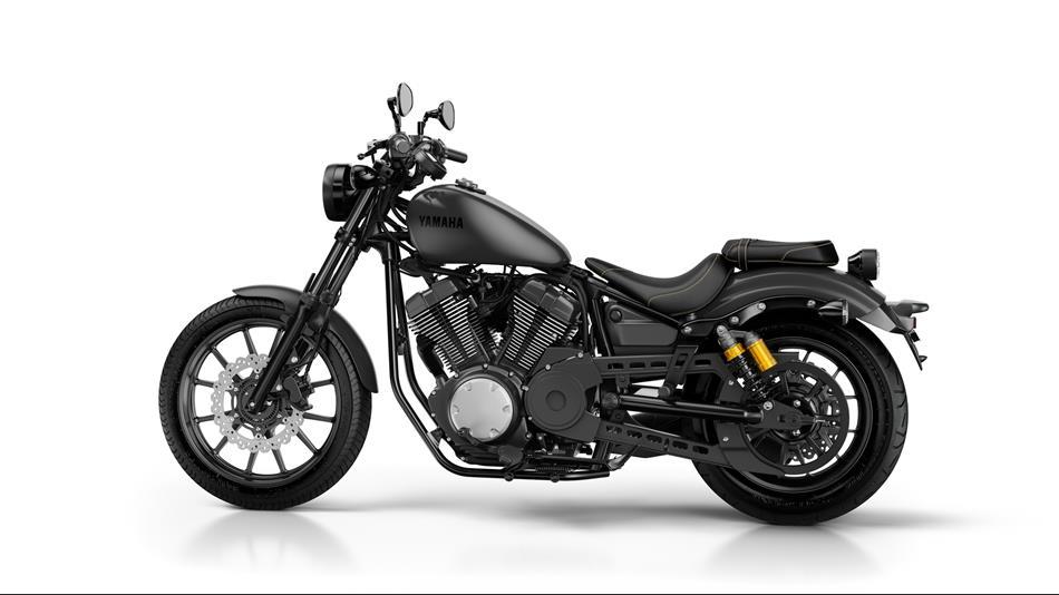 xv950r 2017 motocicletas yamaha motor espa a. Black Bedroom Furniture Sets. Home Design Ideas